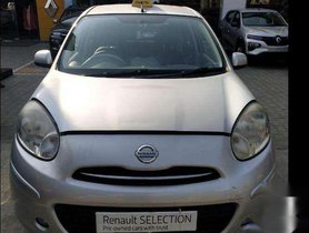 Used Nissan Micra Active MT for sale in Chennai at low price