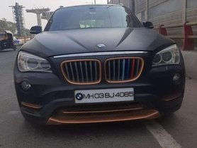 Used 2013 BMW X1 AT for sale in Mumbai