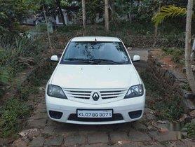 2011 Mahindra Renault Logan MT for sale in Palai