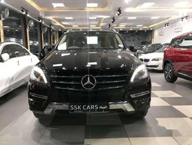 Used Mercedes Benz CLA AT for sale in Lucknow at low price