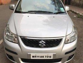 2010 Maruti Suzuki SX4 MT for sale at low price in Nagpur