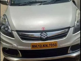Maruti Suzuki Dzire 2015 MT for sale in Pune
