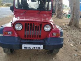 2015 Mahindra Thar CRDe MT for sale at low price in Mumbai