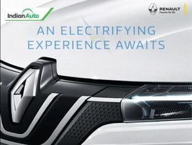 Renault To Bring 12 Cars Including Electric Cars to 2020 Auto Expo