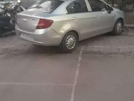 Used 2013 Chevrolet Sail MT for sale in Chandigarh