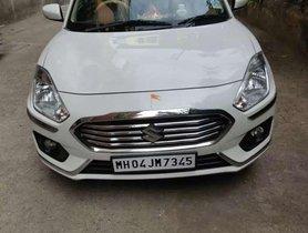 Used Maruti Suzuki Dzire MT for sale in Mumbai
