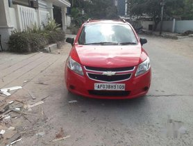 Used 2014 Chevrolet Sail 1.3 LS MT for sale in Hyderabad