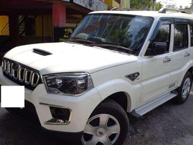 Used Mahindra Scorpio S4 Plus 2019 MT for sale in Kolkata