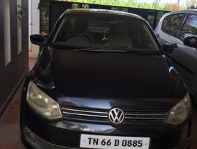 Volkswagen Vento 2010-2013 Diesel Highline MT for sale in Coimbatore