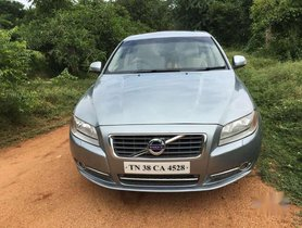 Volvo S80 D5 2011 AT for sale in Madurai
