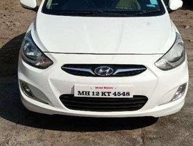 Hyundai Verna 1.4 CRDi 2014 MT for sale in Pune