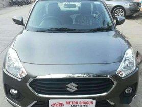 Used Maruti Suzuki Dzire 2018 MT for sale in Thane