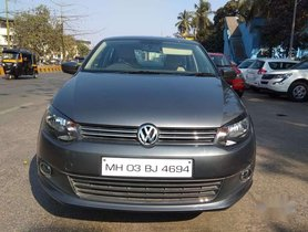 2013 Volkswagen Vento MT for sale in Mumbai