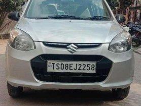 Used Maruti Suzuki Alto 800 VXI MT for sale in Hyderabad