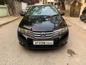 Used 2009 Honda City AT for sale in Hyderabad