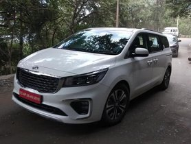 Kia Carnival Vs Kia Seltos Comparison: Will The MPV Attain The Same Success As Its SUV Sibling?