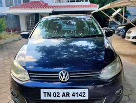 Used 2011 Volkswagen Vento MT for sale in Chennai
