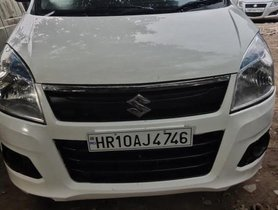 Used 2016 Maruti Suzuki Wagon R  Version LXI CNG MT for sale in Faridabad - Haryana