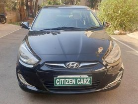 Used 2013 Hyundai Verna 1.6 VTVT MT for sale in Bangalore