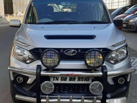 Used 2017 Mahindra NuvoSport MT for sale in Chennai