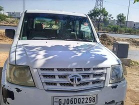Used 2010 Tata Sumo MT for sale in Ahmedabad