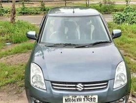 Used Maruti Suzuki Swift Dzire VDI, 2010, Diesel AT for sale in Mumbai