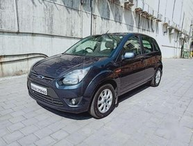 Used Ford Figo, 2012, Diesel MT for sale in Thane