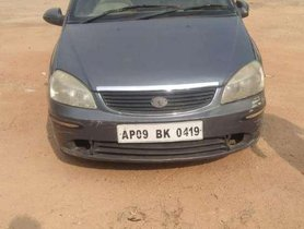 Used Tata Indigo TDI 2007 MT for sale in Hyderabad