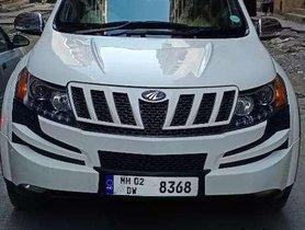 Used 2015 Mahindra XUV 500 MT for sale in Mumbai