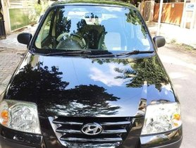 Used Hyundai Santro Xing 2012 GLS MT for sale in Chennai