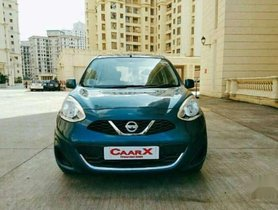 Used 2014 Nissan Micra XV CVT MT for sale in Mumbai