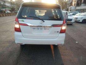 Used 2015 Toyota Innova MT for sale in Mumbai