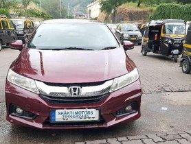 Used Honda City SV Manual Diesel, 2014, MT for sale in Mumbai