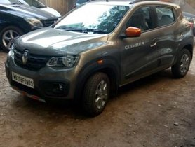 2019 Renault KWID AT for sale at low price in Kolkata