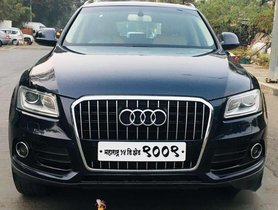 Used 2013 Audi Q5 AT for sale in Pune