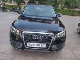 Used Audi Q5 AT for sale in Gurgaon at low price