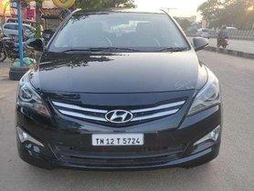 Used Hyundai Verna 1.6 CRDi SX MT for sale in Chennai