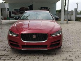 Used 2017 Jaguar XE AT for sale in Chennai