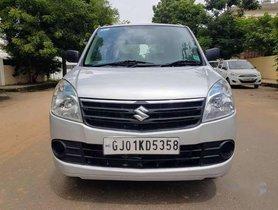 Maruti Suzuki Wagon R LXI, 2010, CNG & Hybrids MT for sale in Ahmedabad