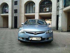 Used Honda Civic 1.8S Manual, 2007, Petrol MT for sale in Mumbai