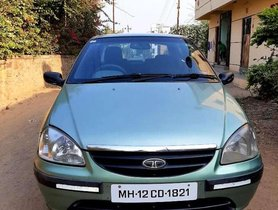 Used Tata Indigo GLS 2004 MT for sale in Pune