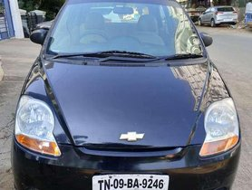 Used Chevrolet Spark 2009 1.0 MT for sale in Chennai