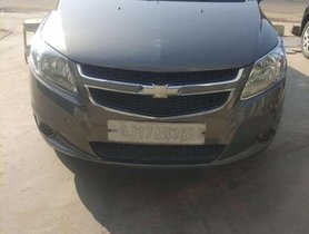 Used 2013 Chevrolet Sail MT for sale in Rajkot