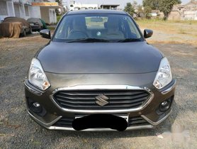 Used 2018 Maruti Suzuki Swift Dzire MT for sale in Vijayawada