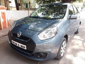 Used Renault Pulse RxL Diesel, 2014, MT for sale in Madurai