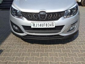 Used 2018 Mahindra Marazzo M6 8St MT for sale in Jaipur