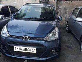 Used Hyundai i10 2014 Sportz MT for sale in Chennai