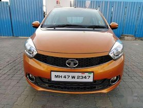 Used 2016 Tata Tiago AT for sale in Pune