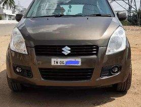Used Maruti Suzuki Ritz 2012 MT for sale in Tiruchirappalli