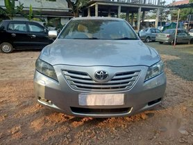 Used 2006 Toyota Camry MT for sale in Kochi at low price